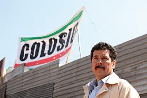 Colosio, el asesinato (Carlos Bolado)