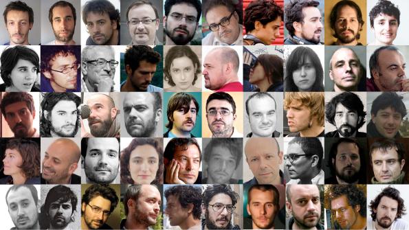 52 directores nuevo/otro cine español