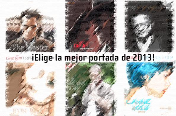 Mejor portada Caimán 2013