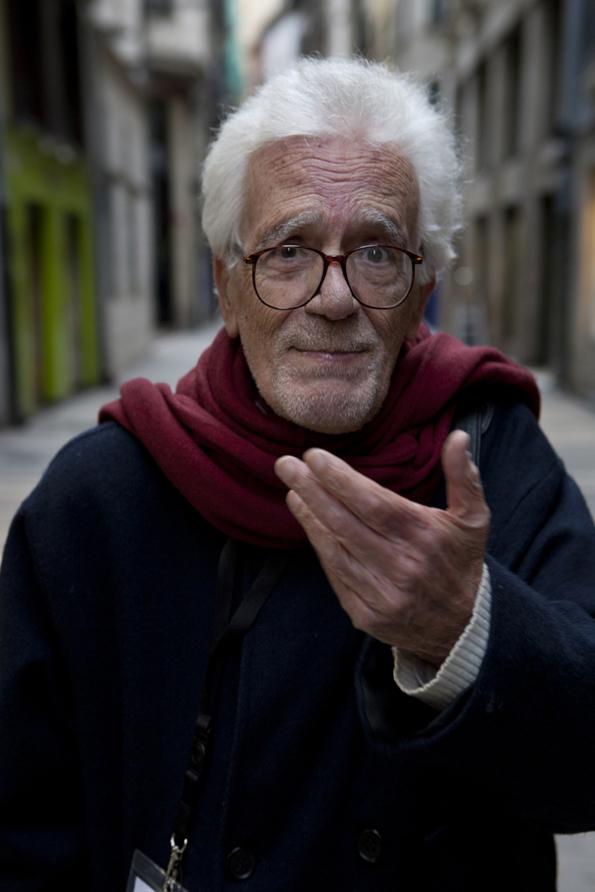 Eduardo Coutinho: In memoriam