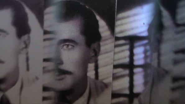Pepe el andaluz (Alejandro Alvarado y Concha Barquero)