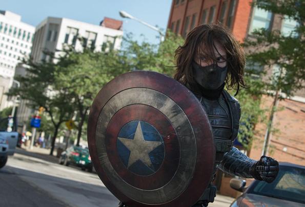 Capitán América: el Soldado de Invierno (Joe y Anthony Russo)