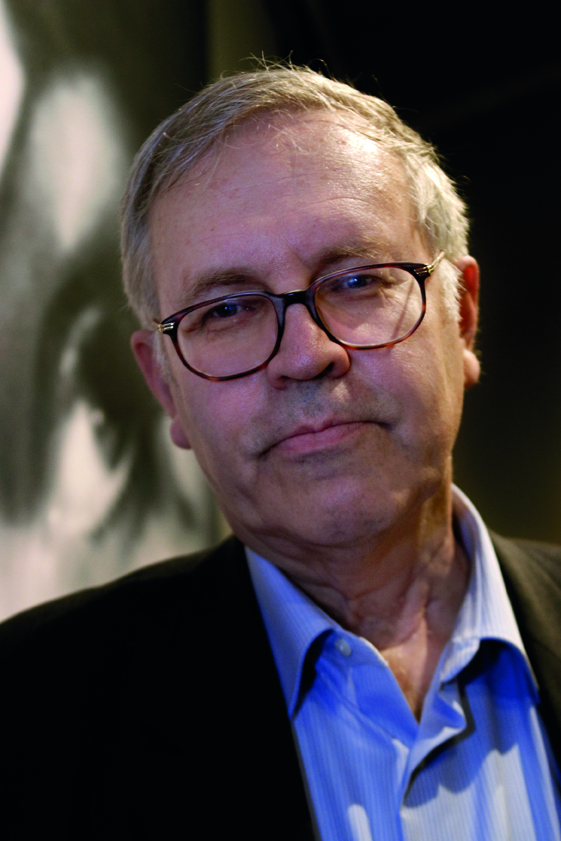 Peter von Bagh (In memoriam)