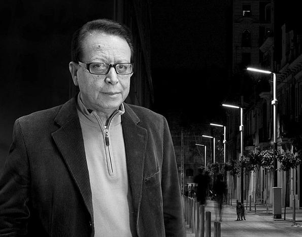 José María Latorre: In memoriam.