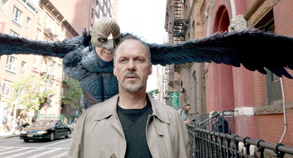 Birdman (Alejandro González Iñárritu)