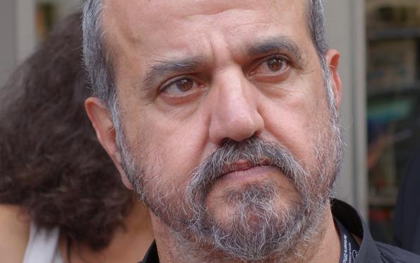 Ossama Mohammed