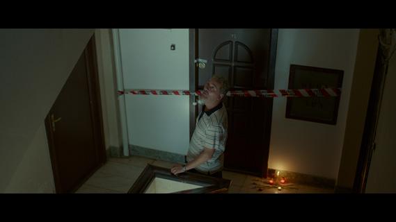 one floor below_Radu_Muntean
