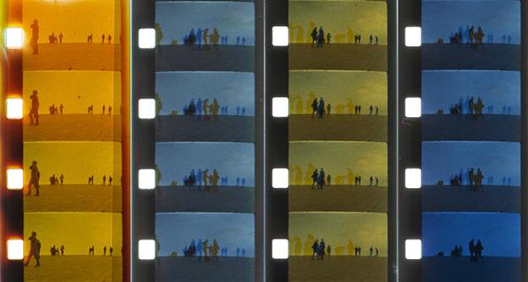 Espectro cromático (Albert Alcoz)