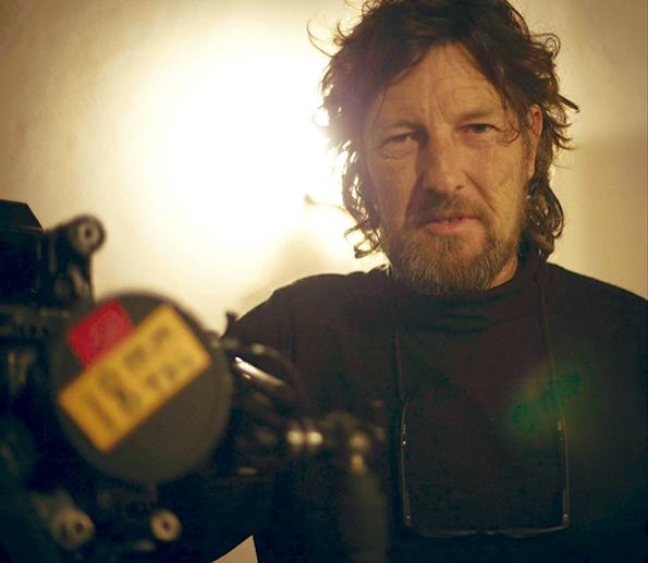 Christophe Farnarier