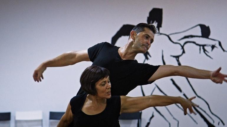 Desde que bailas - Álvaro Torrelli y Beatriz Osorno