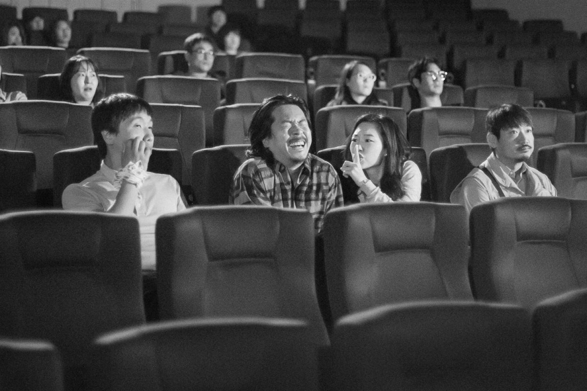Festival Cines del Sur 2017
