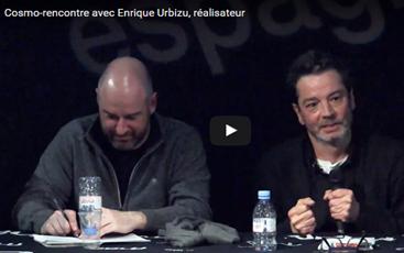 27º Festival de Cine Español de Nantes
