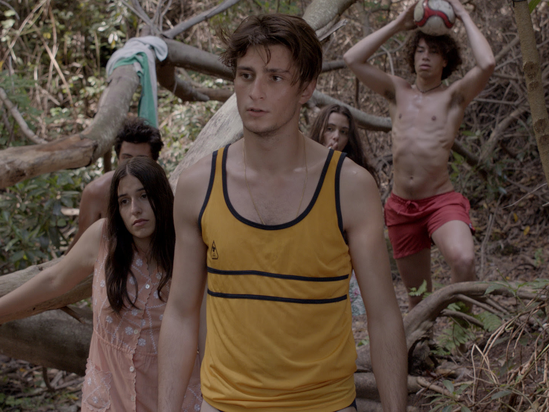 Onde o verão vai (episódios da juventude) (David Pinheiro Vicente)