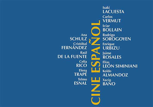15 cineastas 15. La voz de los creadores