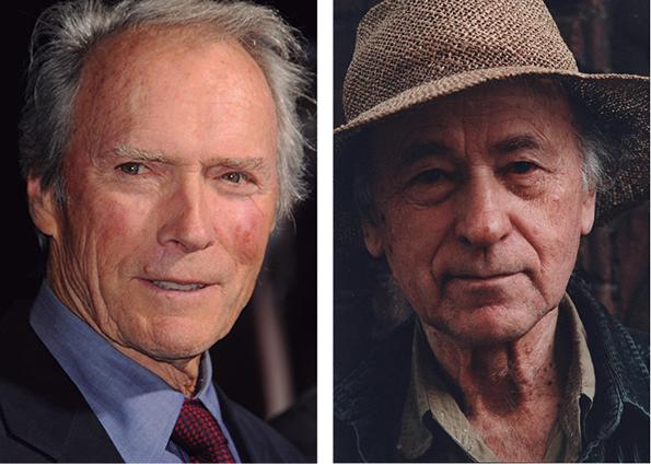 Eastwood/Mekas: un maverick y un outsider. Editorial
