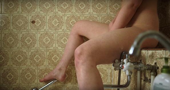 Syndrome IO (Anastasia Braiko, Anastasia Veber y Egor Sevastyanov)