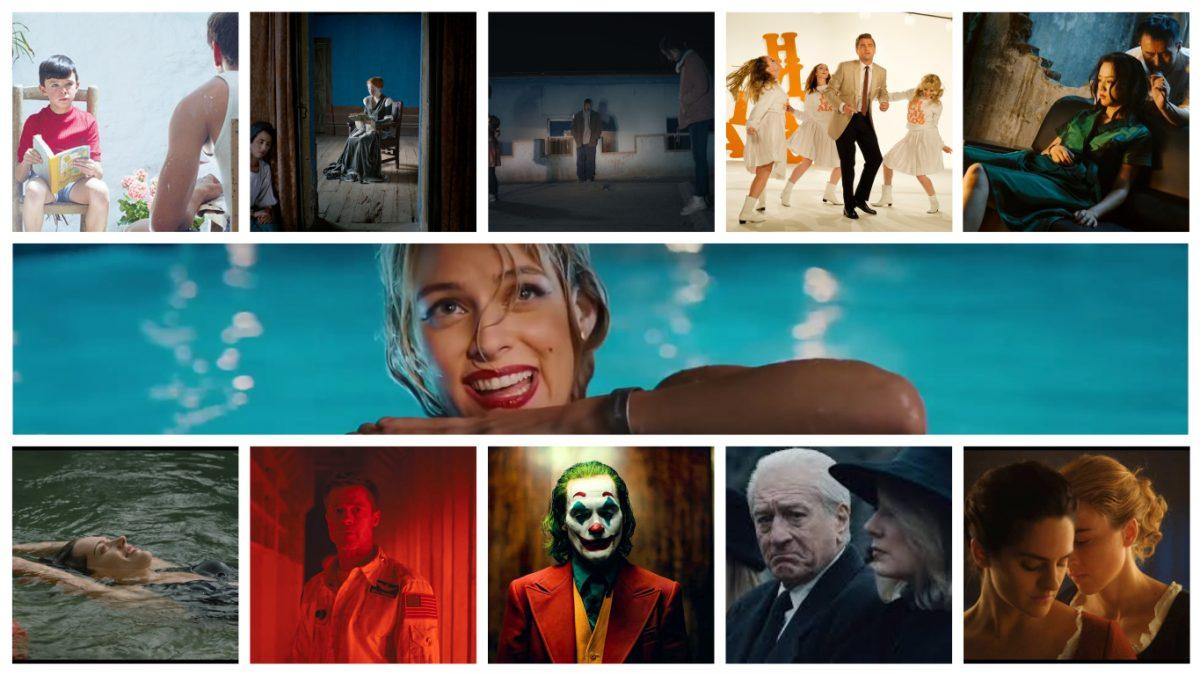 Listado críticas películas 2019