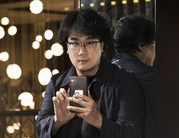 Bong Jong-Hoo