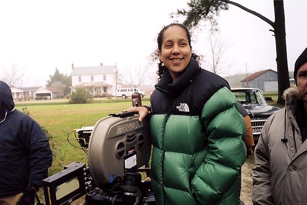Entrevista Gina Prince-Bythewood, directora de 'La vieja guardia'