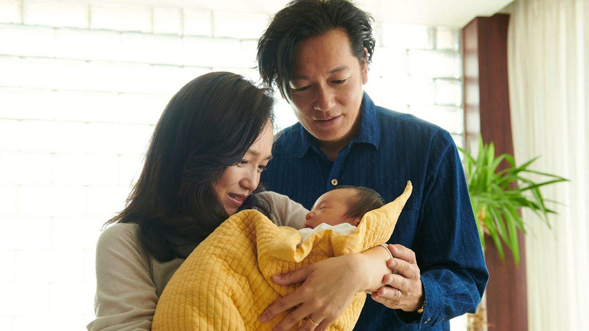True Mothers (Naomi Kawase). San Sebastián 2020 – Sección Oficial