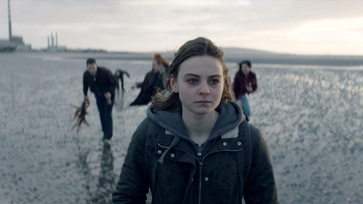 I Never Cry (Piotr Domalewski). San Sebastián 2020 – New Directors