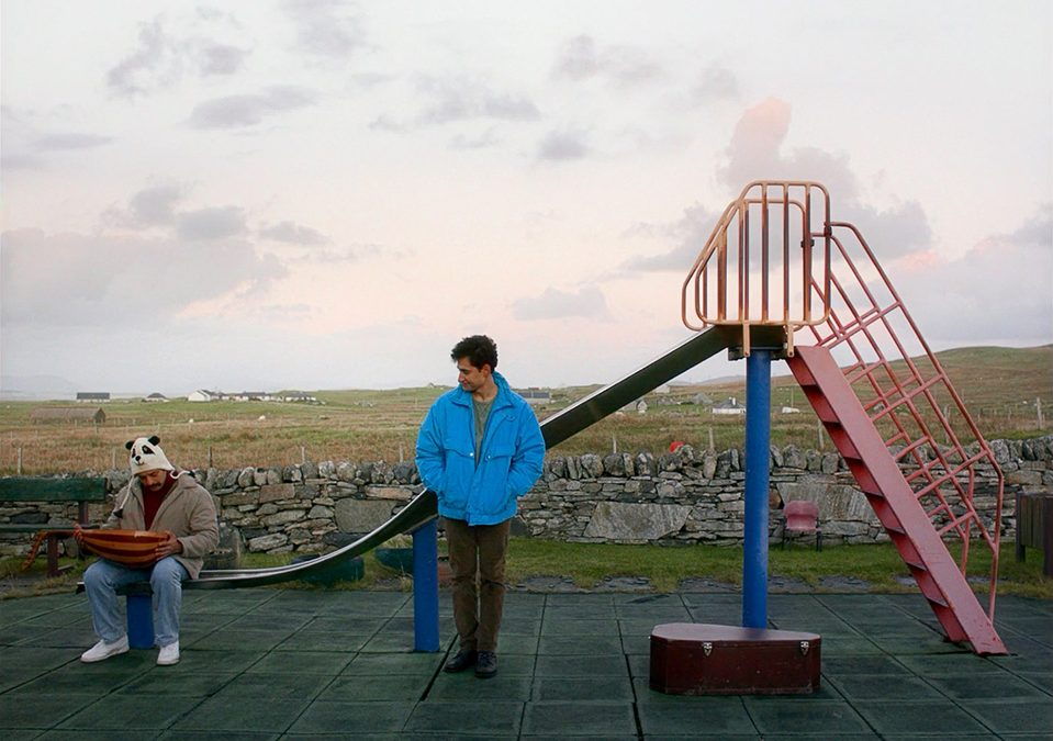Limbo (Ben Sharrock). San Sebastián 2020 – New Directors