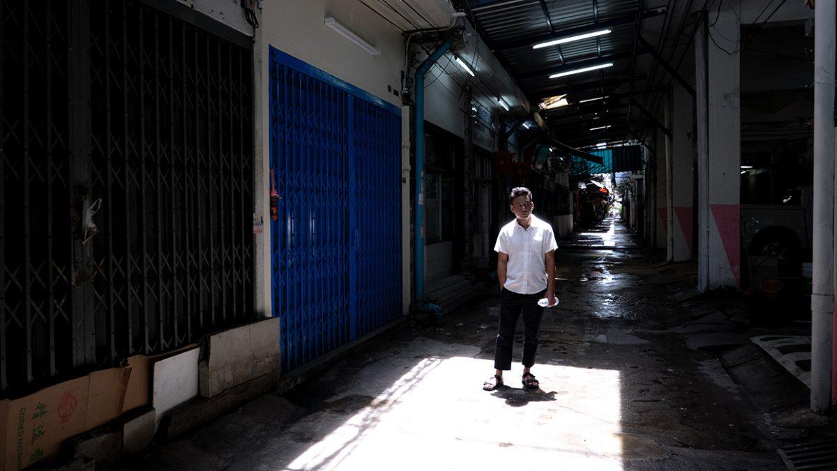Days (Tsai Ming-Liang). San Sebastián 2020 – Zabaltegi