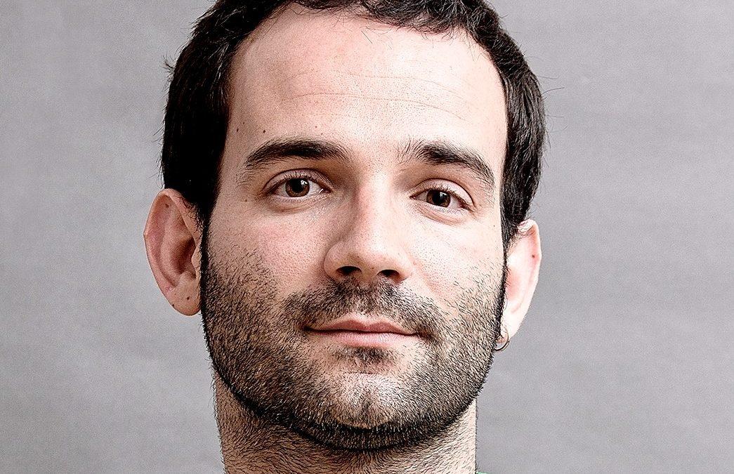 Luis López Carrasco
