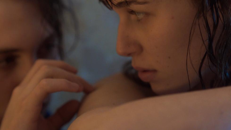 Naked Animals (Melanie Waelde). SEFF 2020 – Nuevas Olas