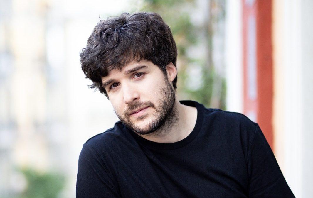 Pablo Maqueda