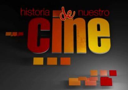 Historia de nuestro cine: detrás de las cámaras. Con Elena S. Sánchez, Luis E. Parés y Elsa Fdez. Santos, entre otros muchos más.
