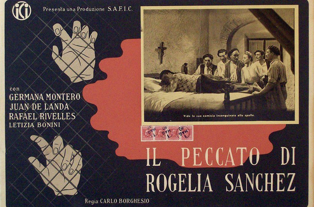 Edgar Neville en Italia: un interludio romano
