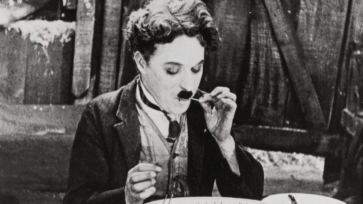 Charles Chaplin: Puramente humano