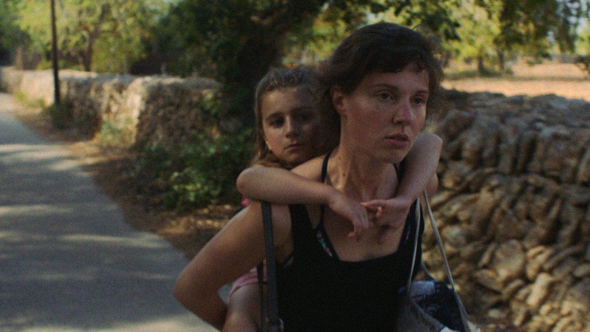 Palma (Alexe Poukine). Filmadrid 2021