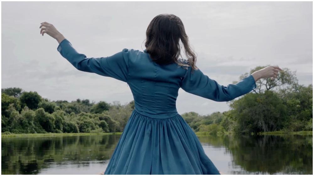 Luz Nos Trópicos (Paula Gaitán). Filmadrid 2021