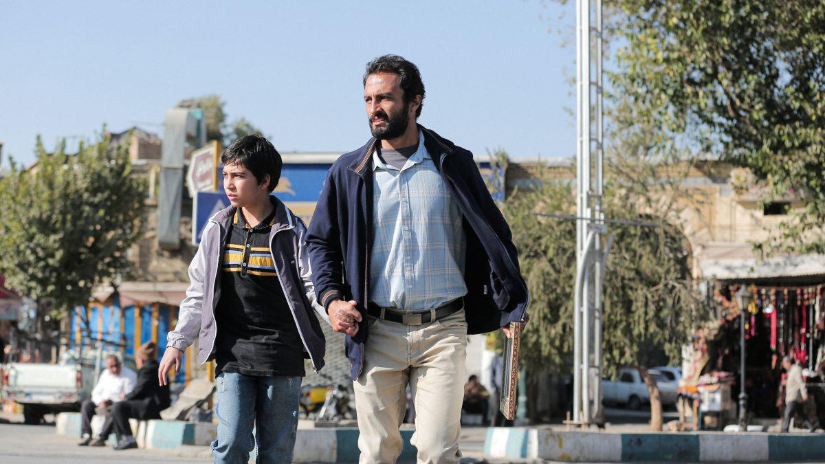 Un héroe (Asghar Farhadi). Cannes 2021 – Sección Oficial (A concurso)