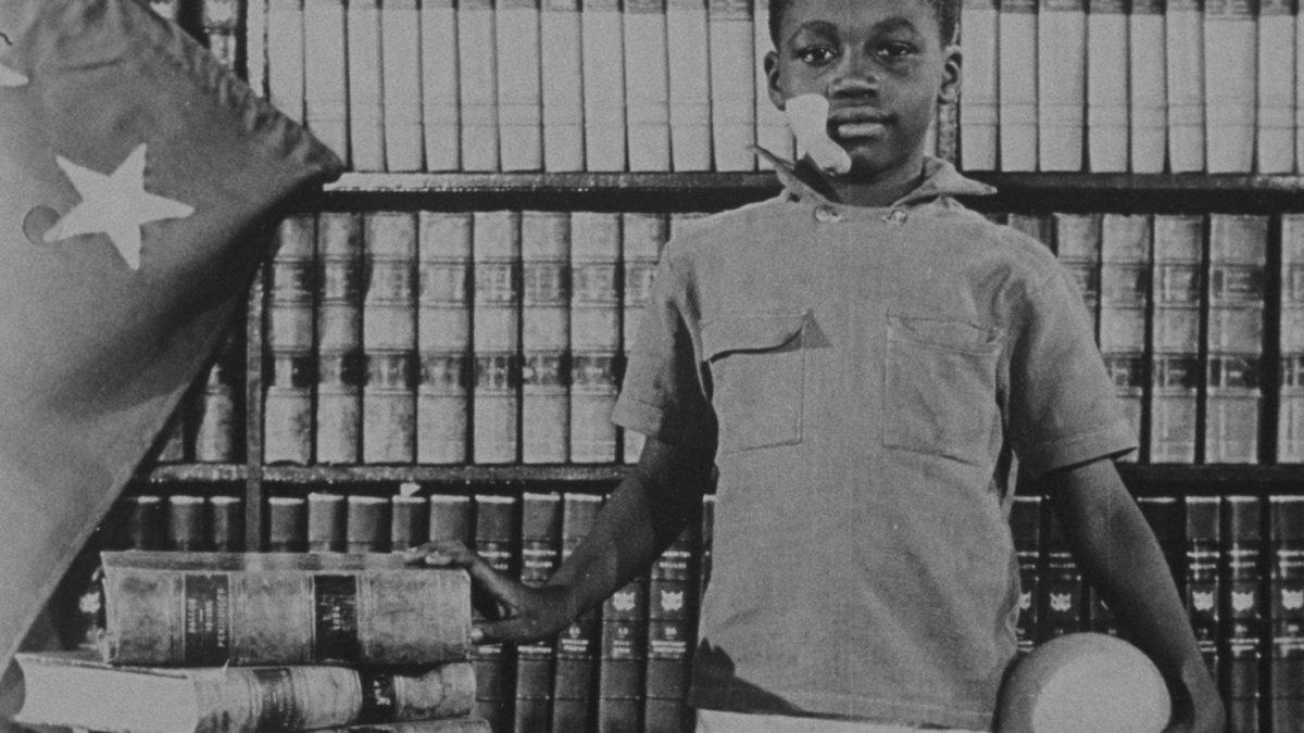 Lumumba, la mort du prophete (Raoul Peck, 1991). CANNES 2021 – Cannes Classics