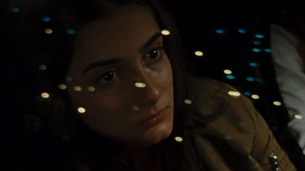 A Chiara (Jonas Carpignano). CANNES 2021- Quincena de los realizadores
