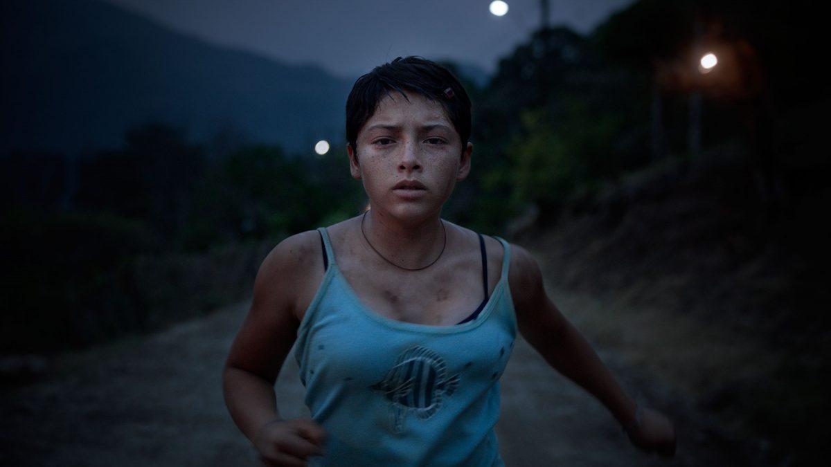 Noche de fuego (Tatiana Huezo). CANNES 2021 – Un Certain Regard