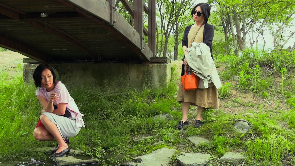 In Front of Your Face (Hong Sangsoo). Cannes 2021 – Cannes Premiere