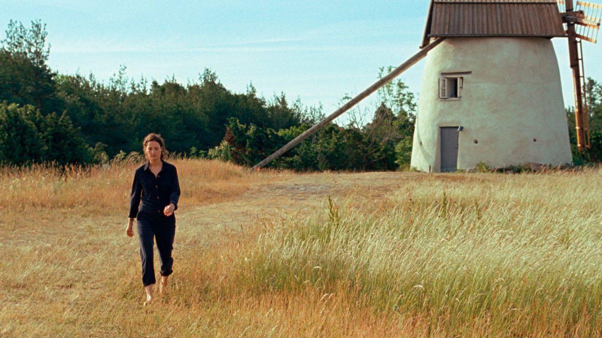 Bergman Island (Mia Hansen-Love). Cannes 2021 – Sección Oficial (A concurso)
