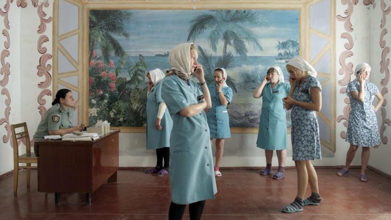 107 Mothers (Péter Kerekes). San Sebastián 2021 – Zabaltegi