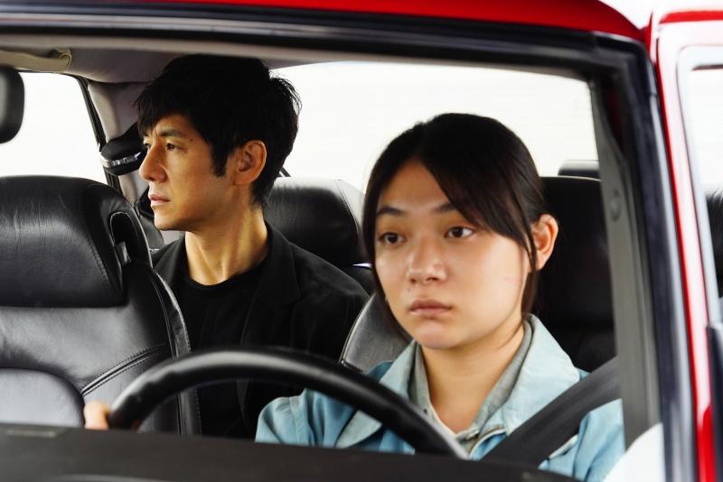 Drive My Car (Ryusuke Hamaguchi). San Sebastián 2021 – Perlas