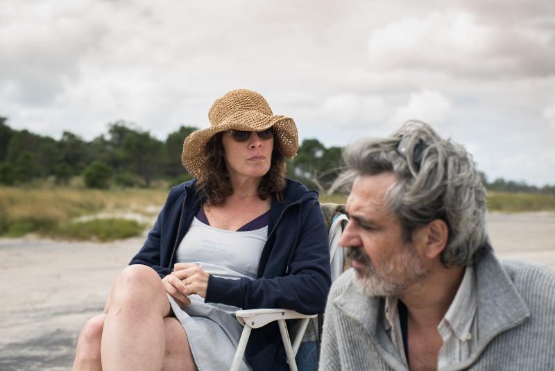 Las vacaciones de Hilda (Agustín Banchero). San Sebastián 2021 – New Directors