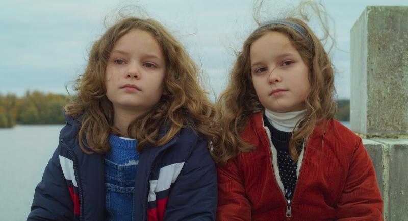 Petite Maman (Céline Sciamma). San Sebastián 2021 – Perlas