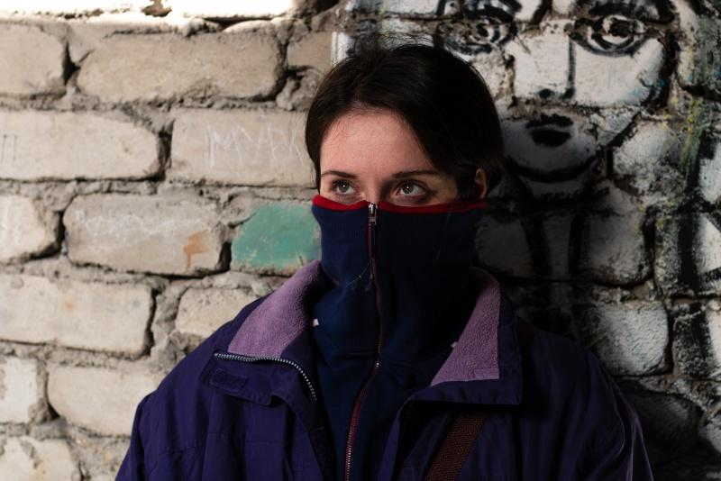 Unclenching the Fists (Kira Kovalenko). San Sebastián 2021 – Zabaltegi