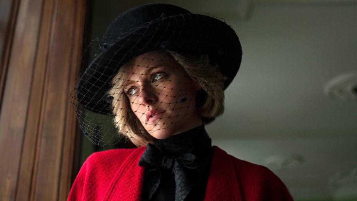 Spencer (Pablo Larraín). San Sebastián 2021 – Película sorpresa